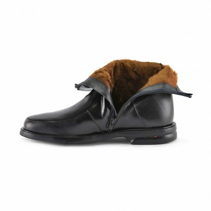 MAN BOOTS SEV6825 BLACK OR BROWN