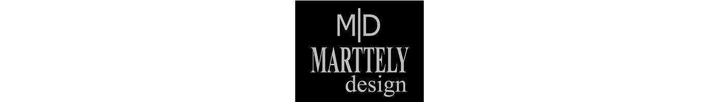 Marttely Design | Donatelli