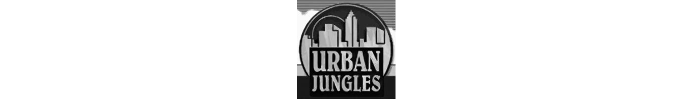 Urban Jungles