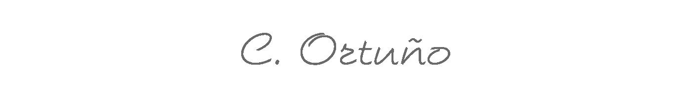 C. Ortuño